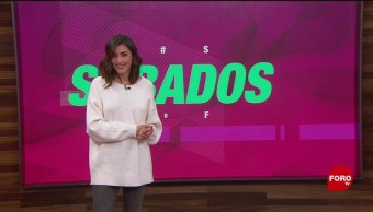 El clima de Sábados de Foro con Daniela Álvarez [19-1-19]