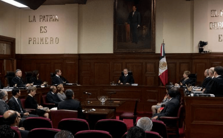 Corte tiene candidatos a magistrados de Tribunal Electoral