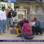 Se mantiene seguridad en la frontera de Tijuana y San Diego