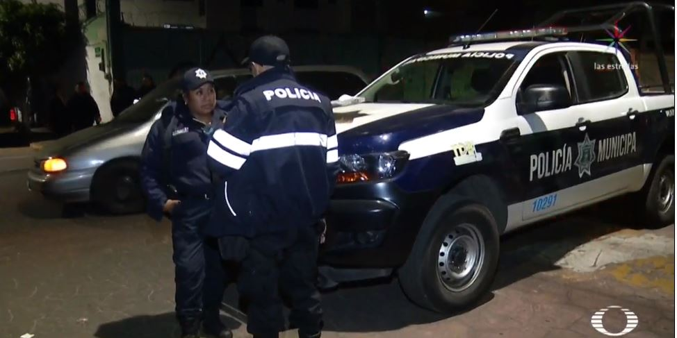 Se registran cinco homicidios en Edomex y CDMX