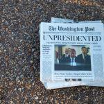Fake News: Anuncia The Washington Post renuncia de Trump