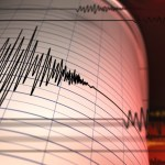 Sismo de magnitud 5.4 sacude Colombia; no hay víctimas ni daños