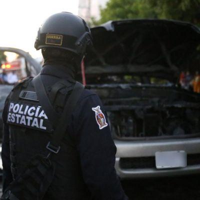 Detención de presunto delincuente desata balacera en Culiacán
