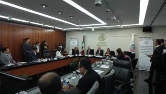 Comparecen subsecretarios de la SRE propuestos por AMLO en el Senado