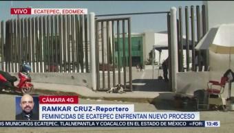 Foto: Suman cinco procesos contra 'Los monstruos de Ecatepec'