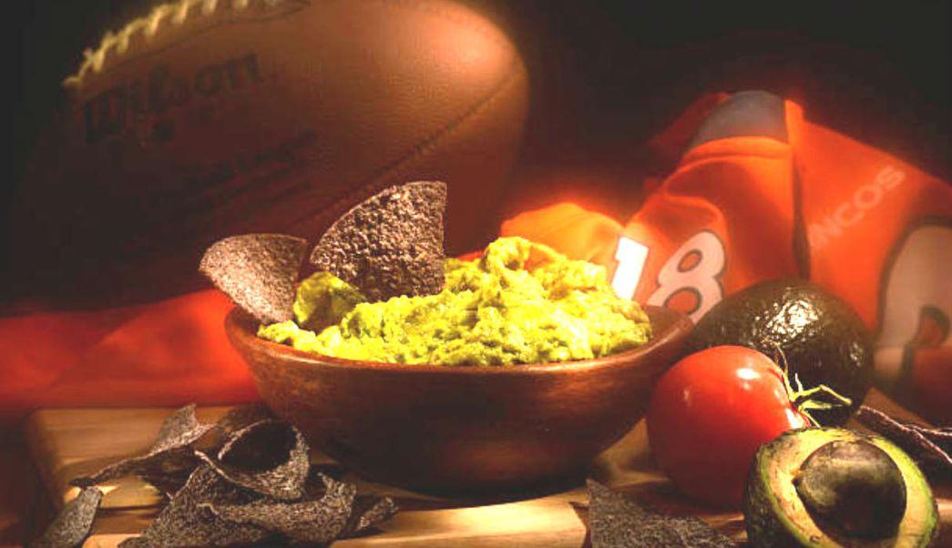 Super Bowl sin guacamole por desabasto de gasolina en México