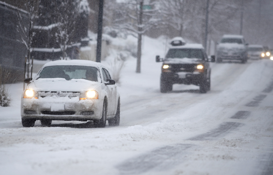 Foto Temperaturas gélidas paralizan Estados Unidos 30 enero 2019