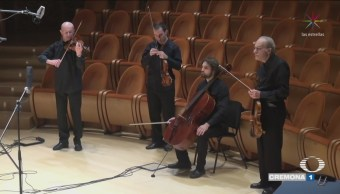 Pueblo Ayuda Preservar Sonidos Instrumentos Creados Stradivari