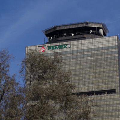 Pemex no contratará deuda nueva este año, dice Alberto Velázquez