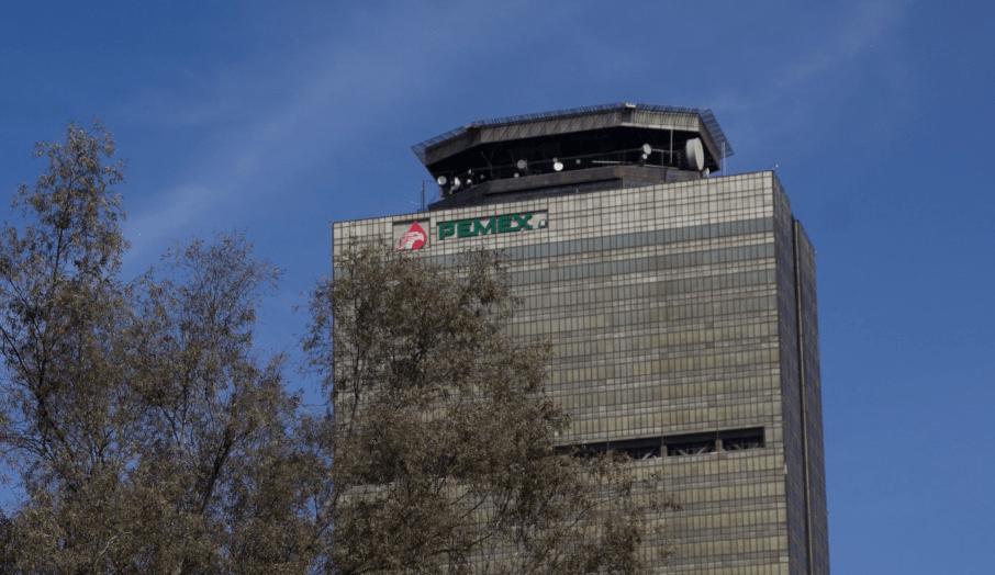 FOTO Estafa Maestra: Funcionarios señalados de Pemex deben renunciar CDMX Archivo