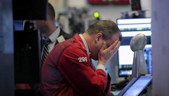 Wall Street cierra en rojo y el Dow Jones baja 0.36%