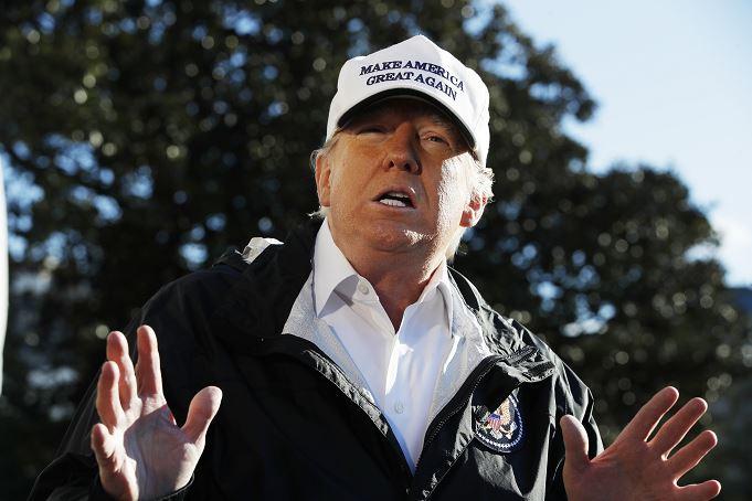 Nunca dije que México me daría un cheque por el muro: Trump