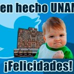 Reconocen a la UNAM como líder internacional en Twitter