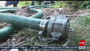 Tlahuelilpan Encabeza Cifras Robo Combustible México