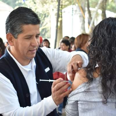 Reportan la primera defunción por influenza de la temporada en Colima