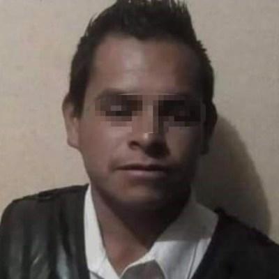 Ingresan a presunto feminicida de Camila a penal de Chalco