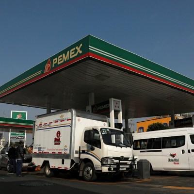 ¿Gasolina al más bajo precio? Estas apps te dicen dónde
