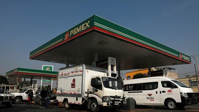 Profeco mantiene vigilancia en gasolineras de 7 entidades