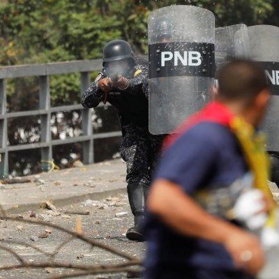 Rusia advierte a EEUU contra intervención militar en Venezuela