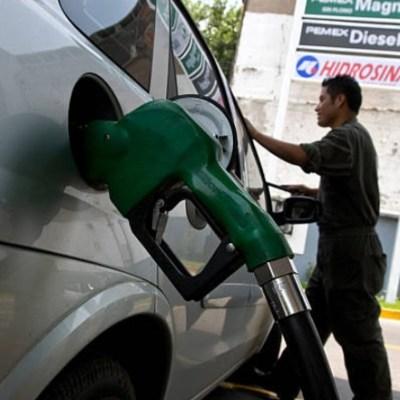 Distribución de gasolinas se normalizará lo más pronto: Pemex