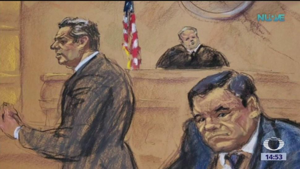 'Vincentillo' afirma que 'El Chapo' sí es un narcotraficante
