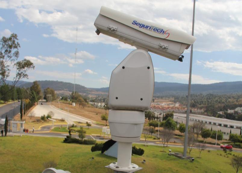 Seguritech lleva hacia Colombia tecnología e innovación