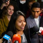 Yalitza Aparicio México Feliz Nominaciones Roma
