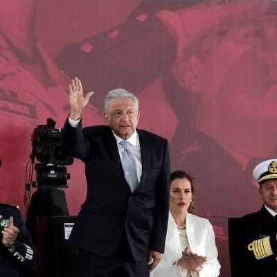 AMLO confirma partido de NFL en México; F1 está en duda