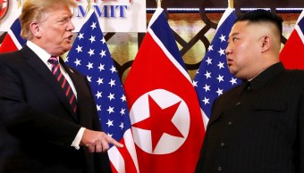 no se alcanzo acuerdo entre trump y kim casa blanca
