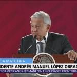 Adultos mayores recibirán 2 mil 550 pesos cada dos meses, dice AMLO