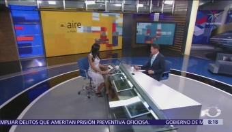Al Aire, con Paola Rojas: Programa del 20 de febrero del 2019