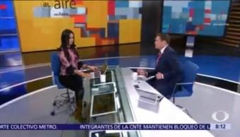 Al Aire, con Paola Rojas: Programa del 5 de febrero del 2019