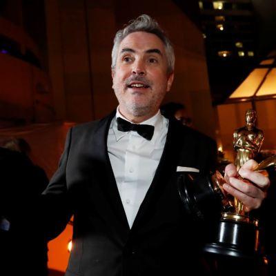 Alfonso Cuarón: No podría estar aquí si no fuera por México