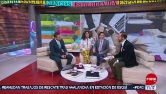 Álvaro Gordoa presenta 'La Biblia Godínez'