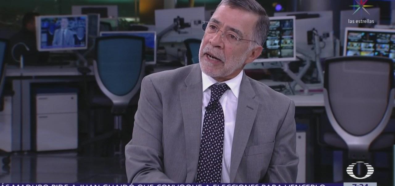 AMLO, Comisión Reguladora de Energía y Guardia Nacional, análisis