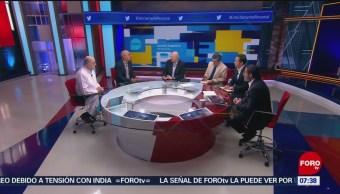 Análisis de los primeros meses del gobierno de López Obrador