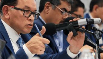 FOTO UAM está dispuesta a ajustar ingresos de mandos directivos Twitter 19 febrero 2019