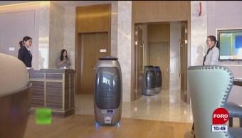 #Arcedrom: El hotel del futuro