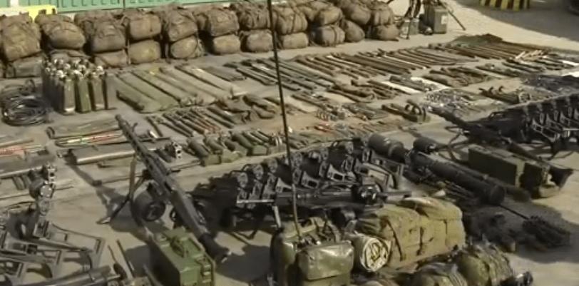 FOTO Multan a empresa alemana por vender armas en México