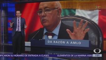 ASF detecta irregularidades por 68,136 mdp en Cuenta Pública 2017