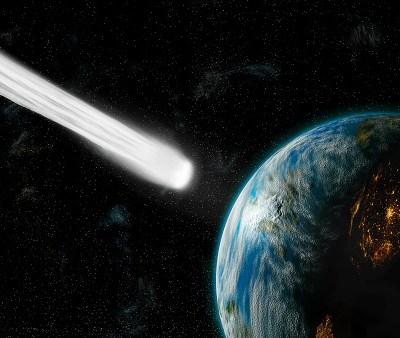 Un asteroide podría impactar la Tierra en septiembre de 2019