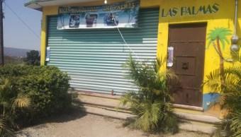 siete muertos deja ataque a bar en yautepec morelos