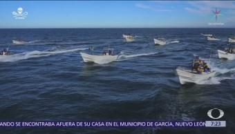 Ataque a barco de Sea Shepherd
