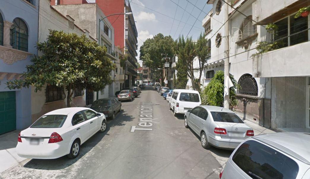 vecinos denuncian presunta presencia de grupo criminal en la condesa