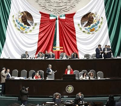 Diputados aplauden acuerdo para crear la Guardia Nacional