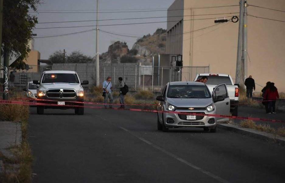 Foto: Fiscalía de Sonora investiga ataque armado contra locutor Reynaldo 'N' y Carlos Cota, 17 febrero 2019
