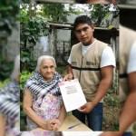 Foto: Adultos mayores serán beneficiados con 2,550 pesos cada dos meses., 7 febrero 2019