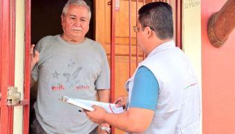 crimen organizado impide realizar censo bienestar en colonias acapulco