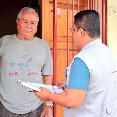 Crimen organizado impide realizar censo del bienestar en colonias de Acapulco