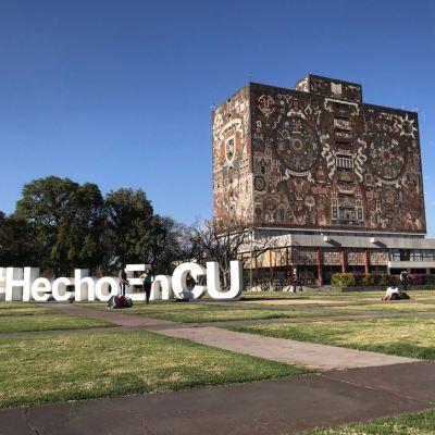 Continúa narcomenudeo en Ciudad Universitaria